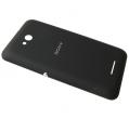 251ALY2805W - Klapka baterii Sony E2003, E2006, E2033, E2043, E2053 Xperia E4g - czarna (oryginalna)