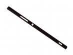 254F1YE0200 - Obudowa boczna (prawa) Sony G3221 Xperia XA1 Ultra/ G3212, G3226 Xperia XA1 Ultra Dual - czarna (ory...