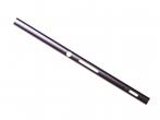 254FVY3606W - Obudowa boczna (prawa) Sony F3111, F3113, F3115 Xperia XA/ F3112, F3116 Xperia XA Dual - czarna (ory...
