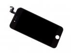 3 - Wyświetlacz LCD z ekranem dotykowym (org material) iPhone 6S - czarny