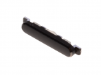 31252DE0500 - Przycisk power Sony I3113, I3123, I4113, I4193 Xperia 10 - czarny (oryginalny)