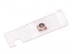 3705-001448 - Złącze antenowe Samsung I7500/ I8262/ I9003/ I9070/ I9100/ I9103/ I9105/I9150/ I9200/ I9260/ I9295/ ...
