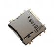 3709-001811 - Czytnik karty pamięci Samsung SM-T110 Galaxy Tab 3 Lite/ SM-G357FZ Galaxy Ace 4/ SM-T530/ SM-T116/ S...