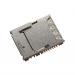 3709-001840 - Czytnik karty SIM i pamięci Samsung SM-G531/ SM-G900F/ I9300i/ I9301/ SM-G530H/ SM-G901F/ SM-G355/ SM-G360F/ SM-G530F/ SM-J100 / SM-G903F/ SM-G870F/ SM-J200 Galaxy J2/ SM-G361HZ Galaxy Core Prime VE/ SM-G550FY Galaxy On5/ SM-G389F Galaxy Xcover 3 VE/ SM-