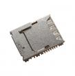 3709-001840 - Czytnik karty SIM i pamięci Samsung SM-G531/ SM-G900F/ I9300i/ I9301/ SM-G530H/ SM-G901F/ SM-G355/ S...