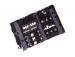 3709-001891 - Czytnik karty SIM i SD Samsung SM-A310/ SM-A510/ SM-A810/ SM-G610/ SM-J530/ SM-J730/ SM-J330/ SM-G611/ SM-J600