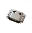 3722-002867 - Złącze micro USB Samsung I9000/ I9001 / I9003 Galaxy SL/ I9010 Galaxy S Giorgio Armani/ I9020 Nexus ...