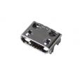 3722-003678 - Złącze Micro USB Samsung S7710 Galaxy Xcover 2/ S6810/ S7390/ S6790/ S6792/ SM-G130E/ S7392 / SM-G13...