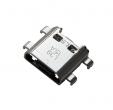 3722-003708 - Złącze USB Samsung SM-J510/ SM-G350E / SM-G350/ S7275/ S7580/ S7582 / S7272/ G3815/ SM-G386F, G3518/...