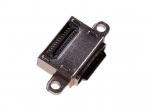 3722-004049 - Oryginalne złącze gniazdo ładowania Samsung SM-R210 Gear 360 (2017)