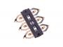 39014141001 - Czytnik karty nanoSIM Motorola XT1572 MotoX Style (oryginalny)