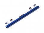51611753 - Przyciski głośności Huawei Honor 10 - niebieskie (oryginalne)