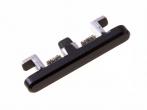 51611758 - Przycisk power Huawei Honor 10 - czarny (oryginalny)