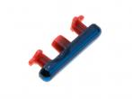51611860 - Przycisk power Huawei P30 Lite - niebieski (oryginalny)