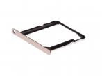 51660WJT - Szufladka karty SIM Huawei Honor 5X - złota (oryginalna)