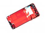 51661CAT - Korpus Huawei Honor 8 - biały (oryginalny)