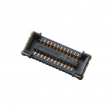 54699N0 - Złącze międzypłytowe/ wyświetlacza LCD Nokia N9-00/ 701/ C3-01/ 308 Asha/ 300 Asha/ X3-02/ 305 Asha/...