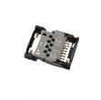54699W9 - Senzor Karty SD Nokia 112/ 200/ 500/C2-02/ C2-03/ C2-06/ C2-07/ C2-08/ C2-09 (Originální)