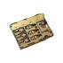 5469D71 - Czytnik karty SIM Nokia Lumia 830/ Lumia 735/ Lumia 950 XL/ Lumia 950 XL Dual SIM/ Lumia 550/ Lumia 650/ Lumia 650 Dual SIM (oryginalny)