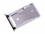 550057000027 - Szufladka karty SIM Xiaomi Redmi 4X - czarny (oryginalny)
