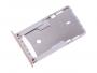 550057002027 - Szufladka karty SIM Xiaomi Redmi 4X - złota (oryginalna)