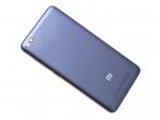 550060100002 - Klapka baterii Xiaomi Redmi 4A - szara (oryginalna)