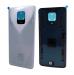550500005G1L - Oryginalna Klapka baterii Xiaomi Redmi Note 9S - biała