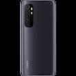 550500006O1L - Oryginalna Klapka baterii Xiaomi Mi Note 10 Lite - czarna