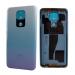 55050000AG6D - Oryginalna Klapka baterii Xiaomi Redmi Note 9 - biała
