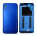 55050000EB5Z - Original Battery cover Xiaomi Redmi 9A - blue
