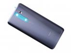 5540508001A7 - Klapka baterii Xiaomi Redmi Note 8 Pro - czarny/ Tarnish (oryginalny)