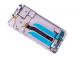560410028033 - ORYGINALNY Wyświetlacz LCD + ekran dotykowy Xiaomi Redmi 6/ Redmi 6A - biała
