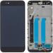 5606100060B6 - ORYGINALNY Wyświetlacz LCD + ekran dotykowy Xiaomi Mi A1 - czarny