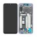 5610100210B6 - Oryginalny Wyświetlacz LCD + Ekran Dotykowy Xiaomi Mi 9SE - niebieski