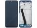 561010028033 - ORYGINALNY Wyświetlacz LCD + ekran dotykowy Xiaomi Redmi 7 - niebieski