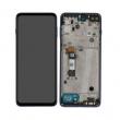 5D68C17000,5D68C16996 - Oryginalny Wyświetlacz LCD + ekran dotykowy Motorola MOTO G 5G PLUS XT2075 - NIEBIESKI