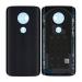 5S58C13315 - Oryginalna klapka baterii Motorola G7 Play XT1952 - indigo