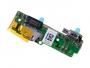 78PA3300010, 78PA3300030, U50043141 - Płytka ze złączem USB, wibracją i mikrofonem Sony F3111 Xperia XA/ F3112  Xperia XA Dual (oryginalna)