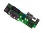 78PA4000010 - Płytka ze złączem USB, wibracją i mikrofonem Sony F3313 Xperia E5 (oryginalna)