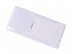 78PA4200010 - Klapka baterii Sony F3311, F3313 Xperia E5 - biała (oryginalna)
