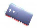 78PC2500030 - Klapka baterii Sony H3212, H3223, H4213, H4223 Xperia XA2 Ultra - niebieska (oryginalna)