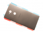 78PC2500040 - Klapka baterii Sony H3212, H3223, H4213, H4223 Xperia XA2 Ultra - złota (oryginalna)