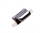 8002419 - Przycisk power Nokia Lumia 610 - biały (oryginalny)