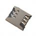8003467  - Czytnik karty SIM Microsoft Lumia 535/ Lumia 535 Dual SIM/ Lumia 430/ Lumia 540 (oryginalny)