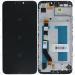 90AX01A0-R20010 - Oryginalny Wyświetlacz LCD + Ekran Dotykowy Asus Zenfone Max M2 (ZB632KL ZB633KL) Czarny