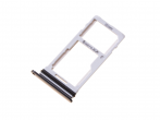 ABN75658101 - Szufladka karty SIM LG G710 G7 ThinQ (oryginalna)