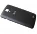 ACQ86917504 - Klapka baterii LG D315 F70 - czarna (oryginalna)