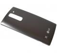 ACQ87848510 - Klapka baterii LG H440Y/ H440N Spirit - czarna (oryginalna)