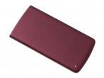ACQ88646501, ACQ88511221 - Obudowa górna LG H410 Wine - czerwono czarna (oryginalna)