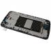 ACQ88868304, ACQ88868302 - Obudowa przednia z ekranem dotykowym i wyświetlaczem LCD LG K410/ K420N K10/ K430 K10 LTE - czarna (oryginalna)